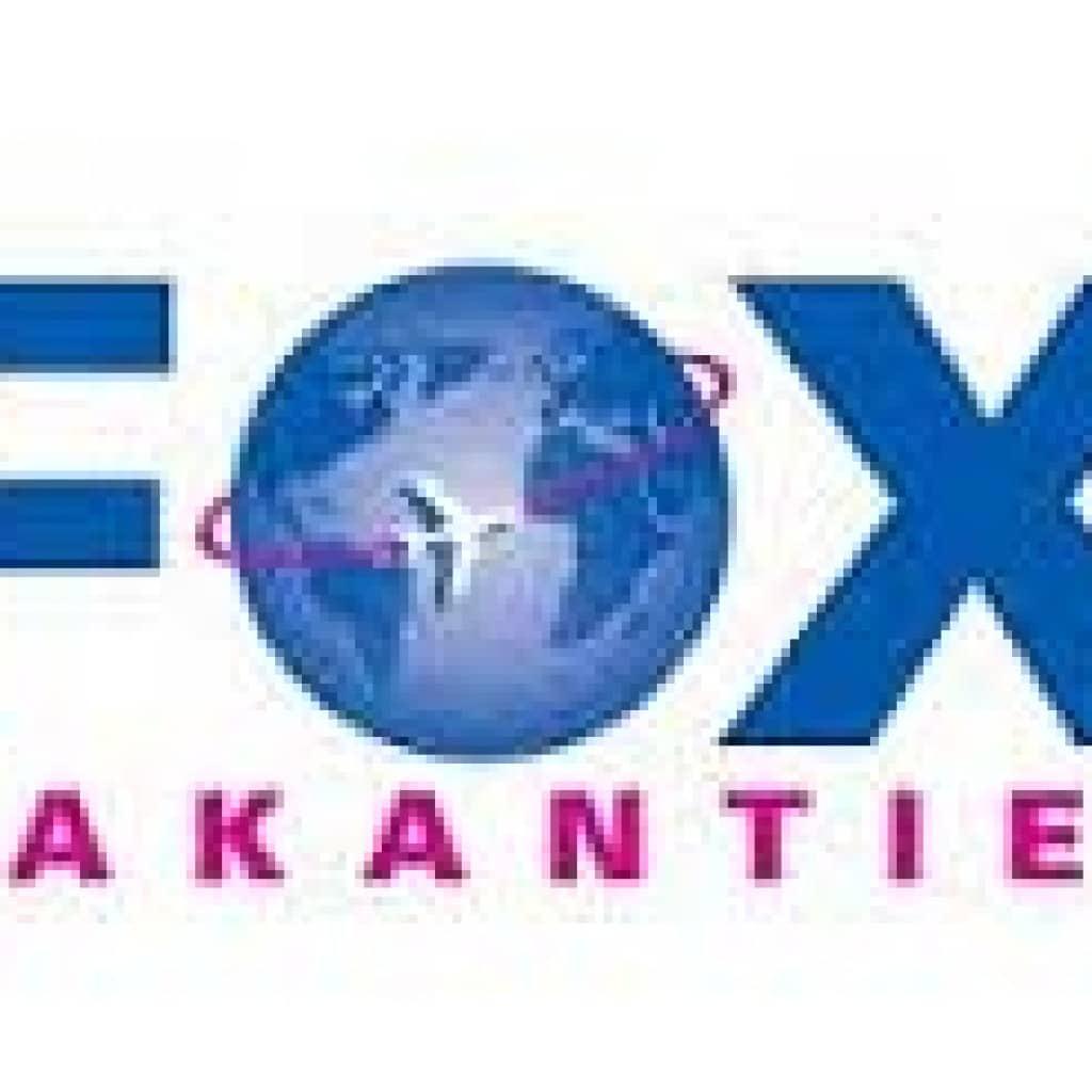 Fox familiereizen