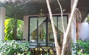 Hotelovernachting tijdens een familiereis Maleisië