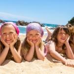 Rondreizen met kinderen
